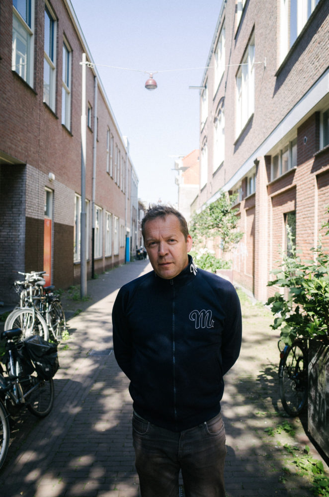 Hugo Zwolsman